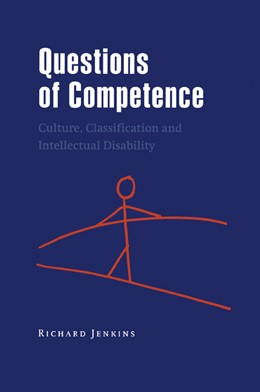 Abbildung von Jenkins | Questions of Competence | 1999 | Culture, Classification and In...