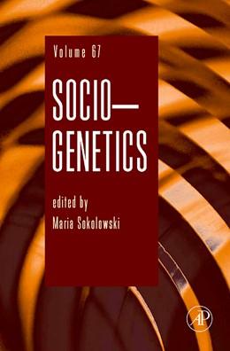 Abbildung von Socio-Genetics | 2009 | 68