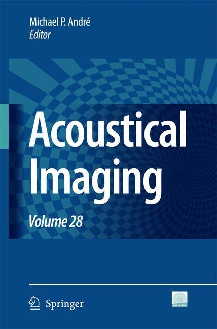 Abbildung von André | Acoustical Imaging | 2007