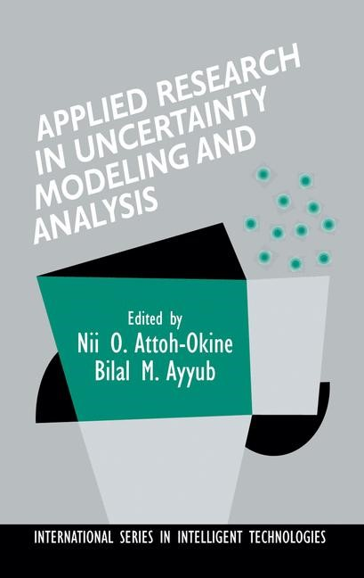 Abbildung von Ayyub | Applied Research in Uncertainty Modeling and Analysis | 2004
