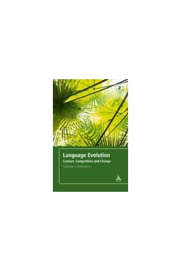 Abbildung von Mufwene | Language Evolution | 2008 | Contact, Competition and Chang...