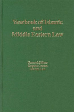 Abbildung von Cotran / Lau | Yearbook of Islamic and Middle Eastern Law, Volume 10 (2003-2004) | 2005