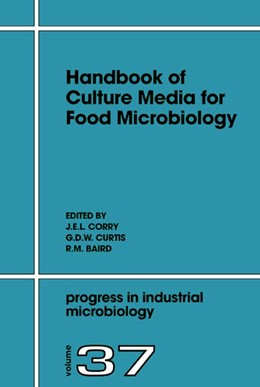 Abbildung von Corry / Curtis / Baird | Handbook of Culture Media for Food Microbiology, Second Edition | 2nd ed. | 2003 | 37
