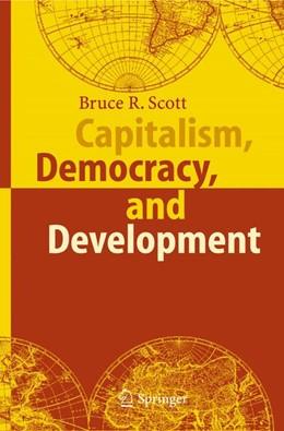 Abbildung von Scott | Capitalism | 2012