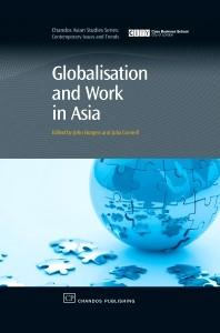 Abbildung von Burgess / Connell | Globalisation and Work in Asia | 2007
