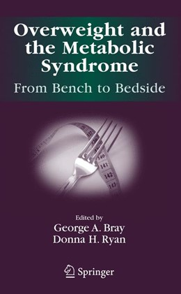 Abbildung von Bray / Ryan | Overweight and the Metabolic Syndrome: | 2006 | From Bench to Bedside | 26