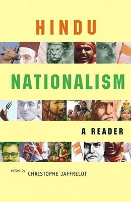 Abbildung von Jaffrelot   Hindu Nationalism   2007   A Reader