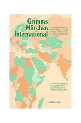 Abbildung von Tomkowiak / Marzolph | Grimms Märchen International | 1996