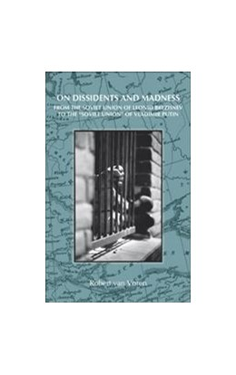 Abbildung von On Dissidents and Madness   2009   From The Soviet Union of Leoni...   17