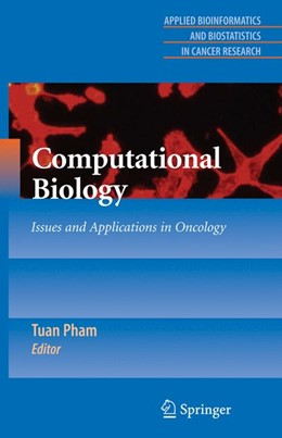 Abbildung von Pham   Computational Biology   1st Edition.   2009   Issues and Applications in Onc...