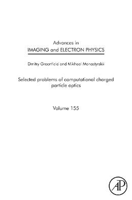 Abbildung von Greenfield / Monastyrskii | Advances in Imaging and Electron Physics | 2009 | Selected Problems of Computati... | 155