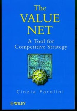 Abbildung von Parolini | The Value Net | 1999 | A Tool for Competitive Strateg...