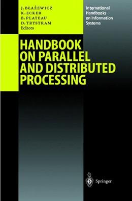 Abbildung von Blazewicz / Ecker / Plateau / Trystram | Handbook on Parallel and Distributed Processing | 1999