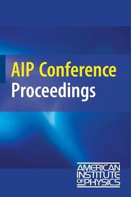 Abbildung von Elert / Furnish / Anderson / Proud / Butler | Shock Compression of Condensed Matter 2009 | 2010 | Proceedings of the American Ph... | 1195