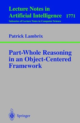 Abbildung von Lambrix | Part-Whole Reasoning in an Object-Centered Framework | 2000