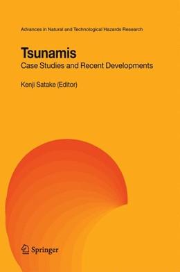 Abbildung von Satake | Tsunamis | 2006