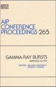 Abbildung von Paciesas / Fishman   Gamma-Ray Bursts   1992