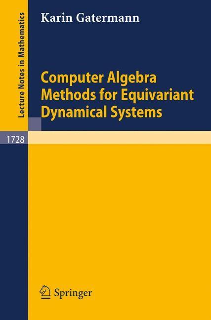 Abbildung von Gatermann | Computer Algebra Methods for Equivariant Dynamical Systems | 2000