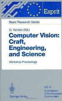 Abbildung von Vernon   Computer Vision: Craft, Engineering, and Science   1994