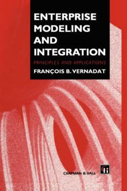 Abbildung von Vernadat | Enterprise Modeling and Integration | 1996