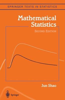 Abbildung von Shao   Mathematical Statistics   2nd ed. 2003. Corr. 4th printing   2007