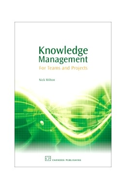 Abbildung von Milton | Knowledge Management | 2005 | For Teams and Projects