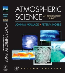 Abbildung von Wallace / Hobbs | Atmospheric Science | 2006 | An Introductory Survey