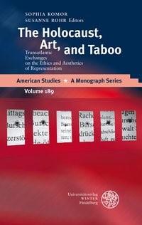 Abbildung von Komor / Rohr | The Holocaust, Art, and Taboo | 2010
