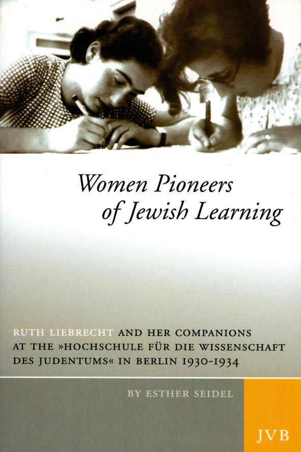 Abbildung von Seidel | Women Pioneers of Jewish Learning | 2002