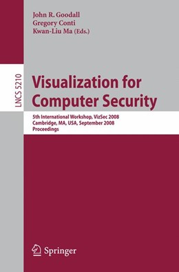 Abbildung von Goodall / Conti / Ma | Visualization for Computer Security | 2008 | 5th International Workshop, Vi...