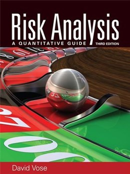 Abbildung von Vose | Risk Analysis | 2008 | A Quantitative Guide