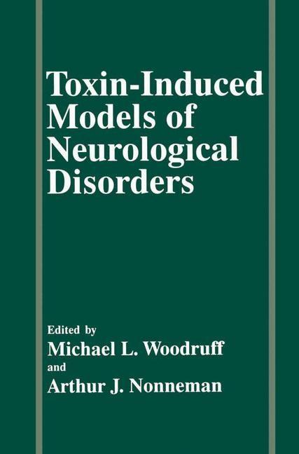 Abbildung von Nonneman / Woodruff | Toxin-Induced Models of Neurological Disorders | 1994