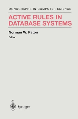Abbildung von Paton | Active Rules in Database Systems | 1998