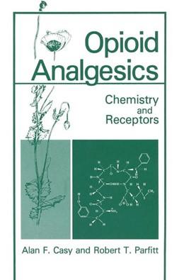 Abbildung von Casy / Parfitt | Opioid Analgesics | 1986