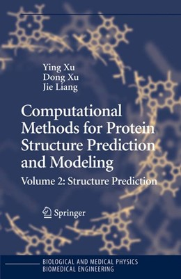 Abbildung von Xu / Liang | Computational Methods for Protein Structure Prediction and Modeling | 2006