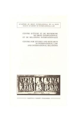 Abbildung von Les Sanctions Économiques en Droit International / Economic Sanctions in International Law | 2002 | 14