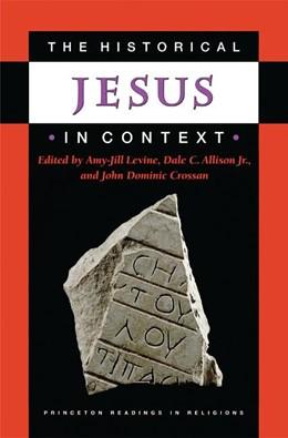 Abbildung von Levine / Allison / Crossan   The Historical Jesus in Context   2006