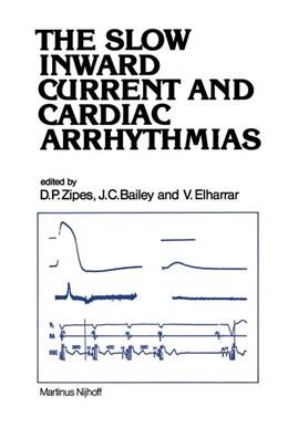 Abbildung von Zipes / Bailey / Elharrar | The Slow Inward Current and Cardiac Arrhythmias | 1980 | 7