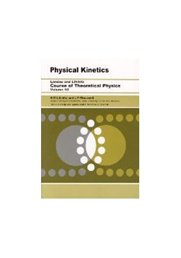 Abbildung von Pitaevskii / Lifshitz | Physical Kinetics | 1981 | Volume 10