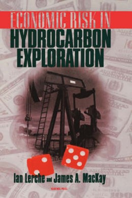 Abbildung von Lerche / MacKay | Economic Risk in Hydrocarbon Exploration | 1999