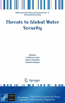Abbildung von Jones / Vardanian / Hakopian | Threats to Global Water Security | 2009