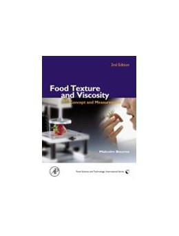 Abbildung von Bourne | Food Texture and Viscosity | 2nd edition | 2002 | Concept and Measurement