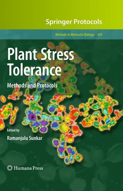 Abbildung von Sunkar | Plant Stress Tolerance | 2010