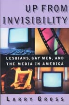 Abbildung von Gross | Up from Invisibility | 2001