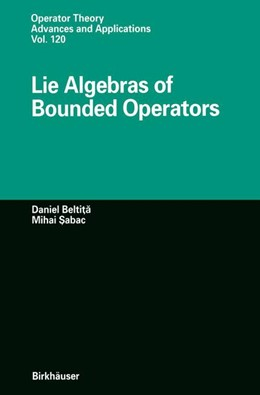 Abbildung von Beltita / Sabac   Lie Algebras of Bounded Operators   2001   120