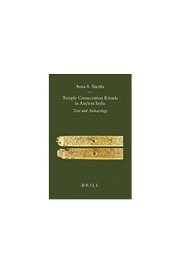 Abbildung von Slaczka | Temple Consecration Rituals in Ancient India | 2007 | Text and Archaeology | 26