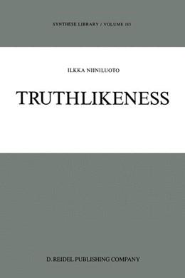 Abbildung von Niiniluoto | Truthlikeness | 1987 | 185