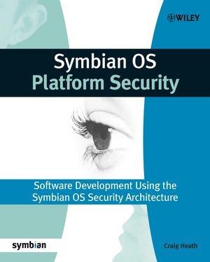 Abbildung von Heath | Symbian OS Platform Security | 2006