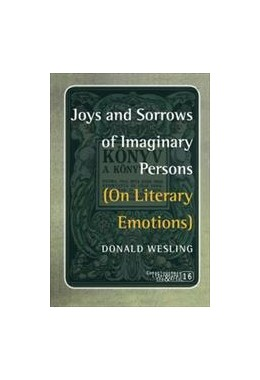 Abbildung von Joys and Sorrows of Imaginary Persons | 2008 | On Literary Emotions | 16