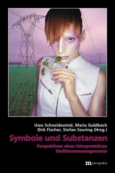 Abbildung von Schneidewind / Back / Fischer  | Symbole und Substanzen | 2003